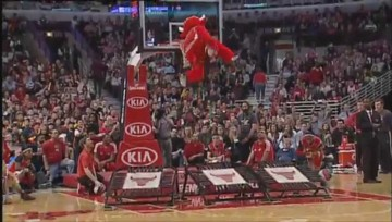 Benny The Bull, a mascote mais famosa da Internet