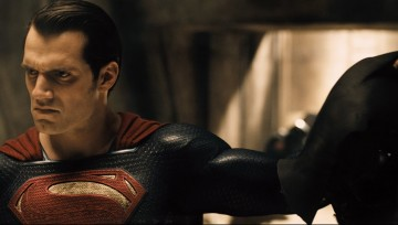 Batman v Superman - Novo teaser