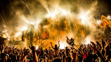 This Was Tomorrow por Tomorrowland