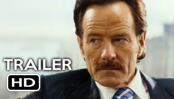 The Infiltrator (Trailer)