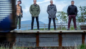 Teaser oficial de Trainspotting 2
