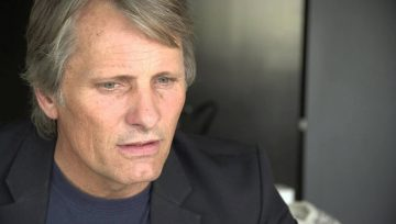 Actor Viggo Mortensen consegue falar 7 Línguas